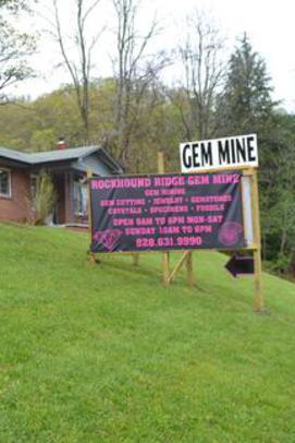 Our Gem Mine